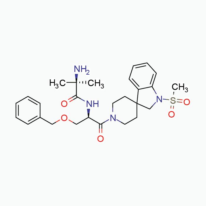 MK677 Ibutamoren Chemistry