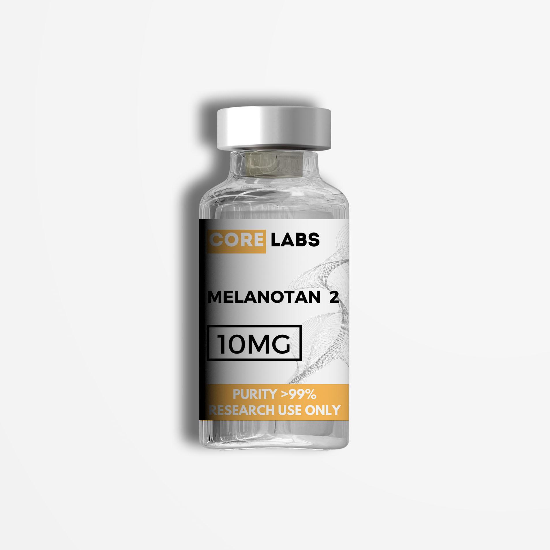 Peptides Australia Melanotan 2