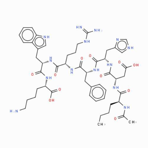 PT-141 Chemistry