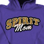 1214Dalco Spirit Bling Mom