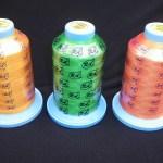 315AES_RA Super Brite Poly 3 cones