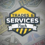 415Clipartboom Trades and Services Pack
