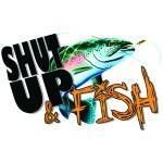 415Wild Side Cap Fish Design