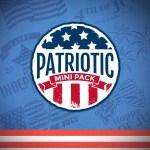 615Clipartboom Patriotic Mini Pack