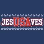 915Wild Side Religious Jesus Saves