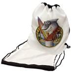 516Coastal Drawstring Sublimation Bags