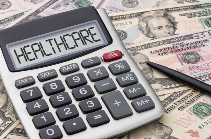 paying for healthcare Core Medical Group Brooklyn Ohio