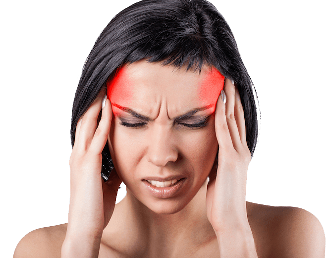 headaches and migraines treatments Core Medical group