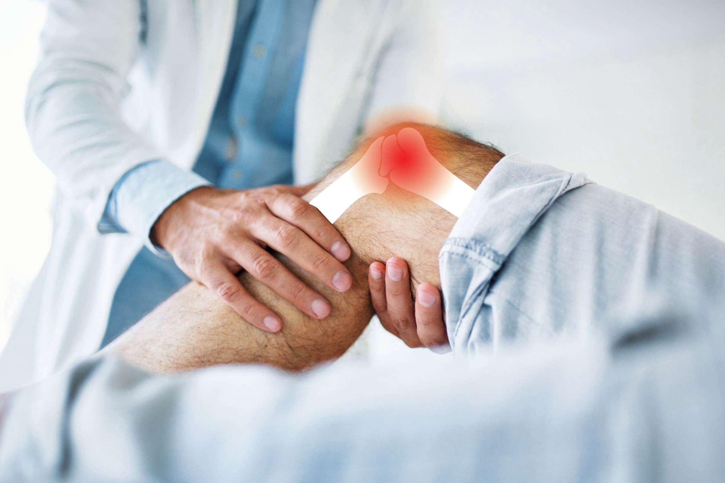 knee arthritis pain treatments Core Medical Group Brooklyn Ohio