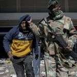 South Africa Looting: Government To Deploy 25,000 Troops After Unrest