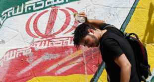 Iran is becoming more secular. Abedin Taherkenareh/EPA