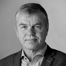 Jan Gerhardt, formand