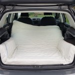 Turning A Hatchback Car Into A Mini Camper How To