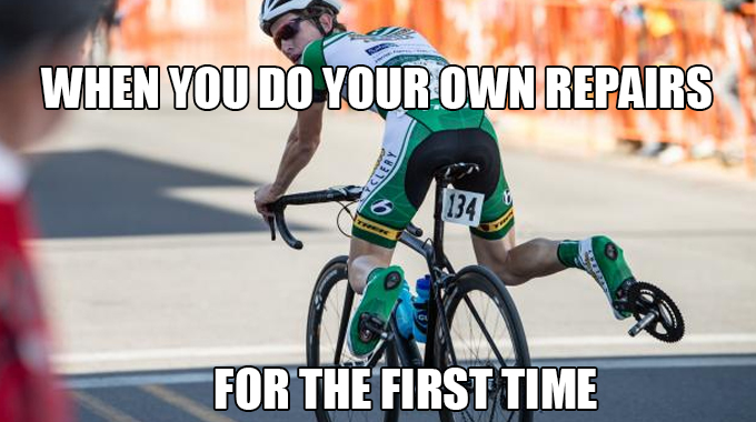 50 Of The Best Cycling Memes Total Women S Cy