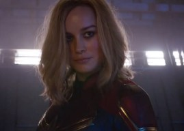 Podstalgic – Captain Marvel (2019)