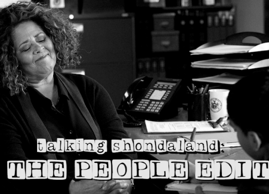 Talking Shondaland – For The People: (This Is) Trump's America