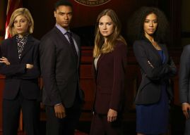 Talking Shondaland – For The People: Season 1
