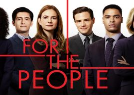 Talking Shondaland – For The People (2×06): For The Food