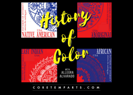 History of Color – 2020 Hiatus