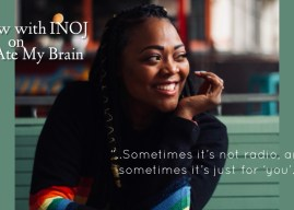 Music Ate My Brain – Interview with INOJ