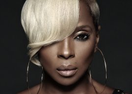 Music Ate My Brain – Mary J. Blige Appreciation