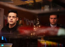 "TV Ate My Brain – Mr. Robot: 4×06 ""406 Not Acceptable"""