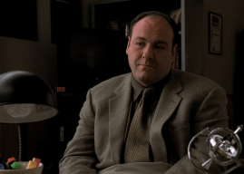 TV Ate My Brain – Re-Runs: The Sopranos, Season 3