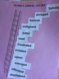 Word Ladder 1