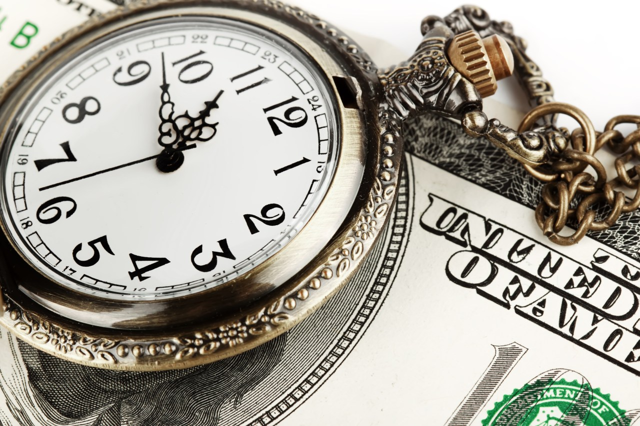 Your Time is Too Valuable to Spend it Writing Blog Articles