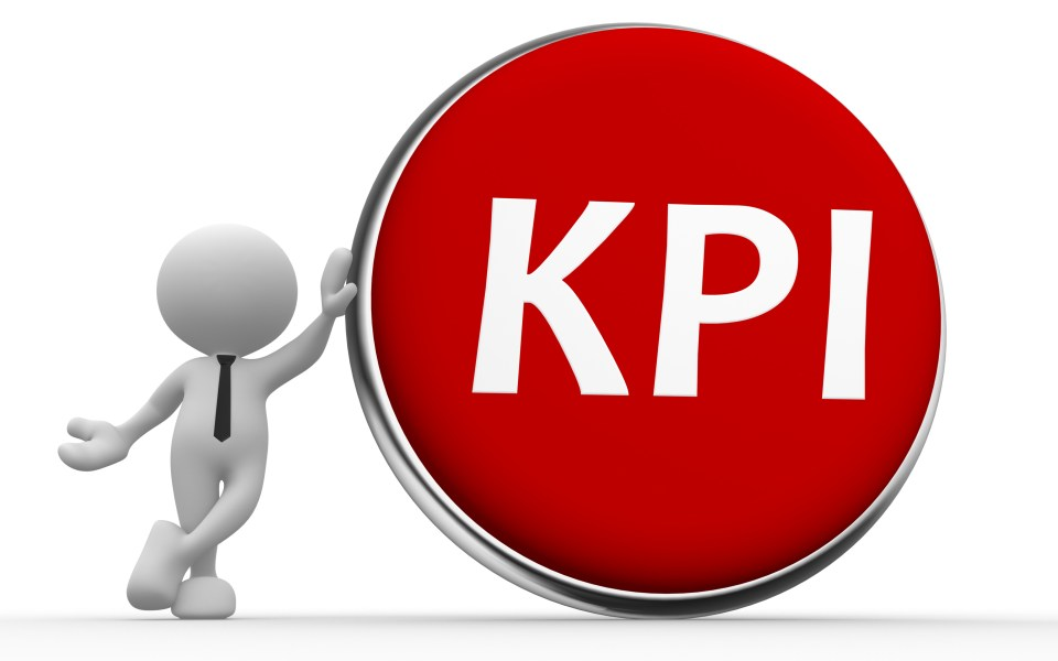 Four Key Performance Indicators for Your Business Blog