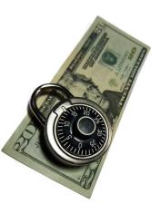 moneylock