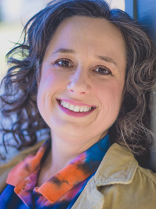 Kristen Beireis