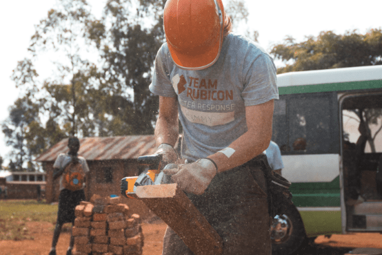 Builder CVI