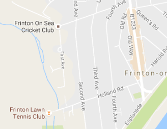 frinton-classes-map