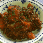 Quick and Easy Healthy Recipe: Turkish Style Lentils