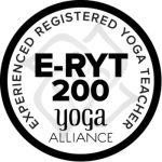 E-RYT yoga alliance