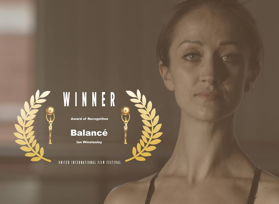 Balancé sweeps awards season