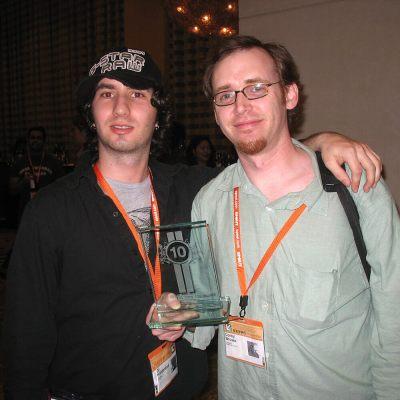 Squidoo SXSW Award