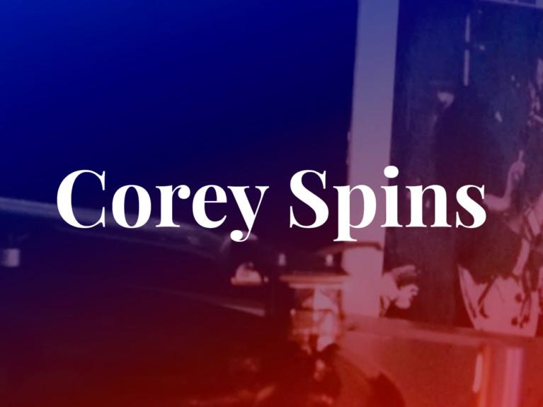 Corey Spins