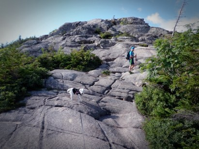 Mount Chocorua Trail