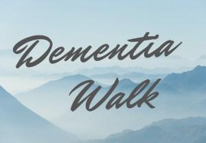 Dementia Walk @ BH Live Active