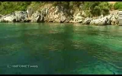 Corfu-Greece.com presents Agni, Kouloura, Agios Stefanos
