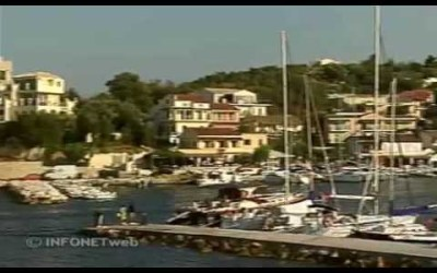 Corfu-Greece.com presents Kassiopi Corfu Video