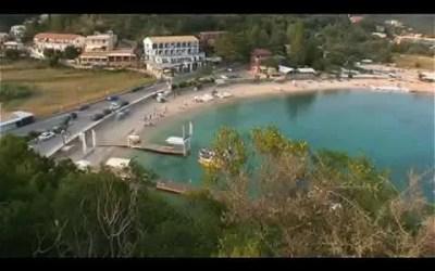 Corfu-Greece.com presents Paleokastritsa Corfu