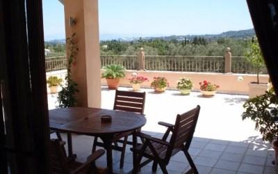 Villa Lolis – Gouvia Corfu – 850.000 EUR