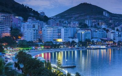 Daily Cruise to Albania-Blue Eye