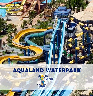 corfu aqualand tickets