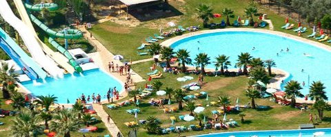 Hydropolis Waterpark