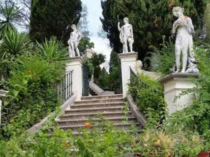 ach05 Achilleion Palace
