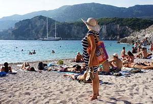 Corfu Area Guides
